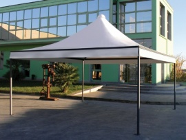 Gazebo Airone Basic / Quadro