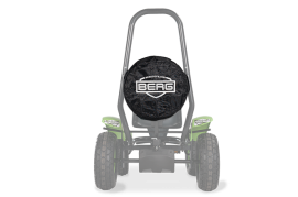 Spare Wheel 460 Off-road/Xplore