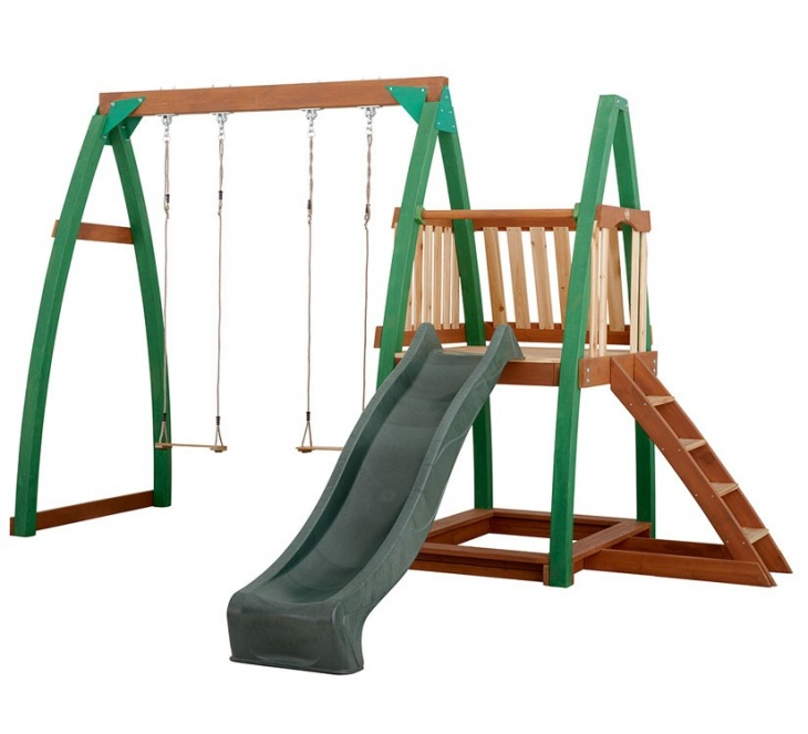Swingset Sam